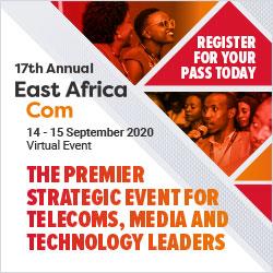 East AfricaCom 2020